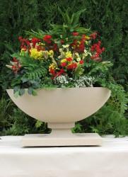Allen House Vase