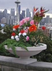 Dana House Vase