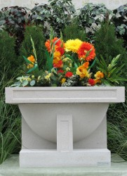 Oak Park Studio Vase