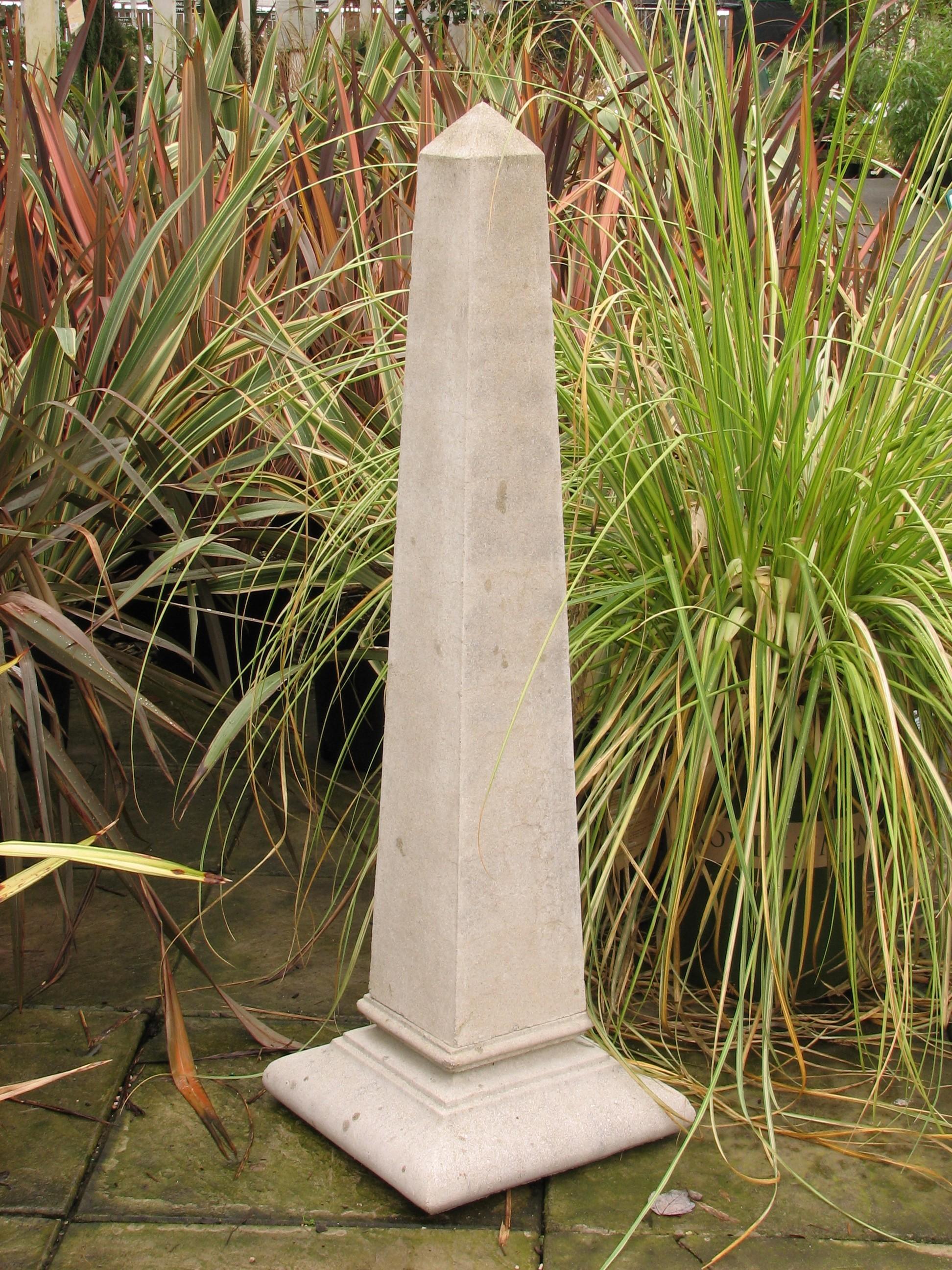 Obelisk, Limestone