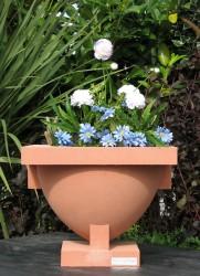 Westcott House Vase