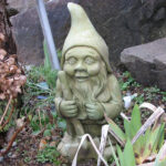 Garden Gnome Wb