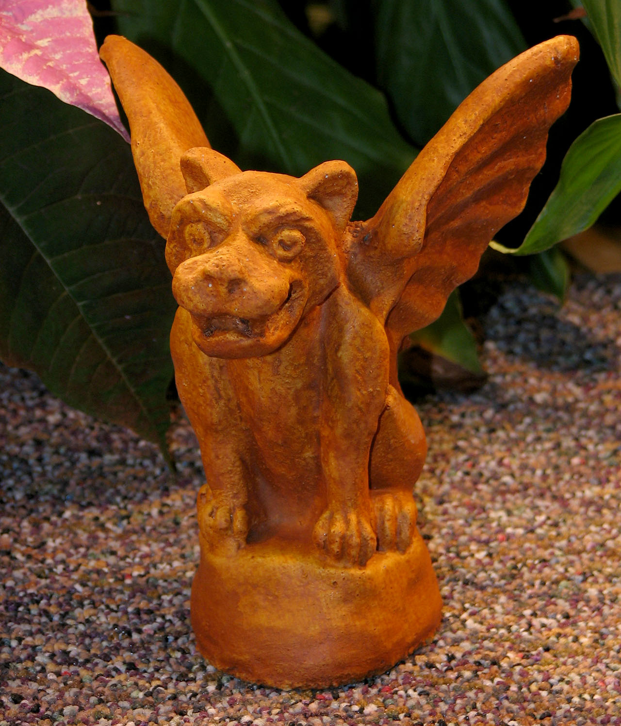 Mini Gargoyle Tc