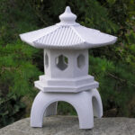 Pagoda Lantern Ag