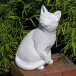 Posing Cat Ag