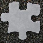 Puzzle Stepstone B Ag