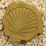 Sea Shell Stepstone Wb