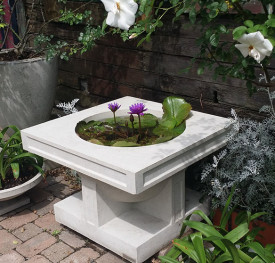 The Garden Fountain Store 2