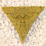 Triangular Greenman Wb
