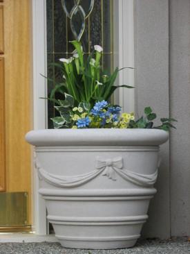 Cardiff Vase