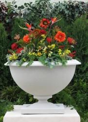 Heller House Vase