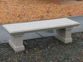 Nisqually Garden Seat