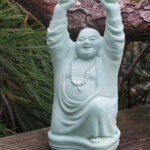 Buddha Of Wealth And Prosperity Cp
