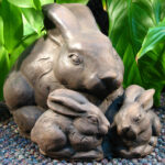 Bunny Family Dw