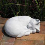 Classic Sleeping Cat Ag