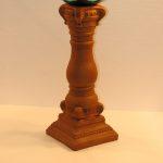 Gazing Globe Pedestal Tc