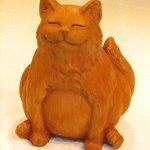 Happy Fat Cat Tc