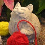 Happy Fat Kitten Ag