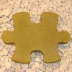 Puzzle Stepstone A Wb