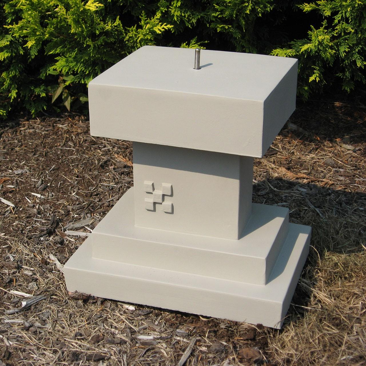 Sprite Pedestal