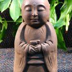 Standing Jizo Dw