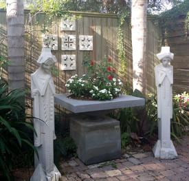 The Garden Fountain Store 1