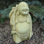 Traveling Buddha Wb