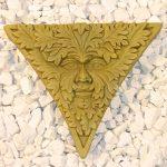 Triangular Greenman Wb
